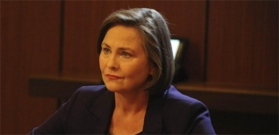 The Handmaid's Tale : Cherry Jones au casting de la saison 2